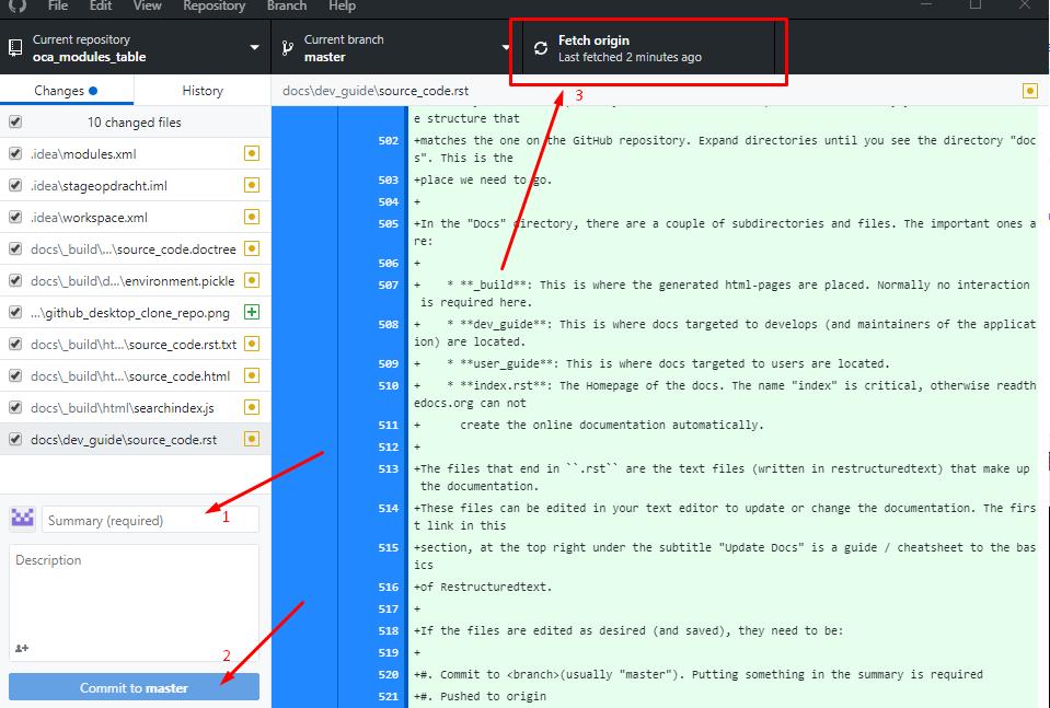 Source Code — stageopdracht documentation